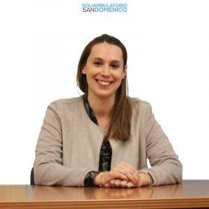 Dott.ssa Elena Maccaferri
