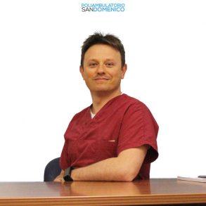 Dott. Matteo Tizzani