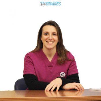 Dott.ssa Francesca Amaducci