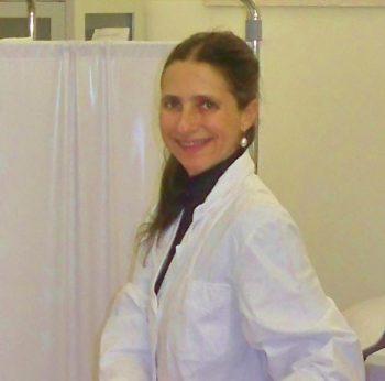 Dott.ssa Fabrizia Cavallari