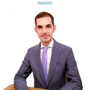 Dott. Luca Marzi