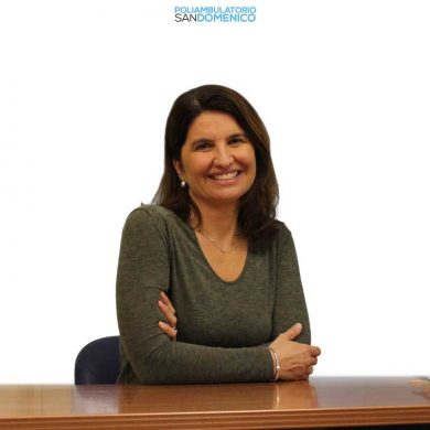 Dott.ssa Alessandra Tallarini