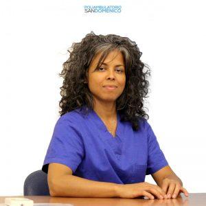 Dott.ssa Luciane Valle Anastacia