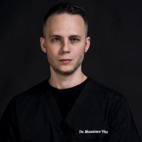 Dott. Massimo Vitale